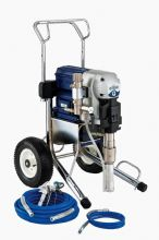 QTech QT550 Airless Paint Sprayer
